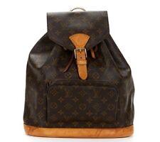 Louis Vuitton Buckle Handbags