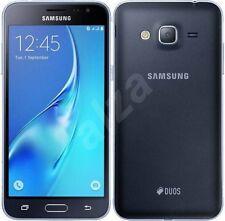Samsung Galaxy J3 (2016) Dual Sim Black SM-J320F Immaculate Condition Unlocked