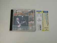 ELLIOTT JAMES MURPHY - APRES LE DELUGE - JAPAN CD 1990 FAN CLUB W/OBI - NM-/NM