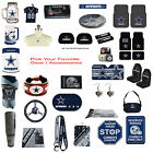 Brand New NFL Dallas Cowboys Pick Your Gear / Accessories Official Licensed
