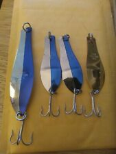 Thin Doctor Spoon Lures