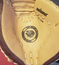 NEW Nokona PL-3200 Pro Line Series Catchers Baseball Mitt 32 inch RHT