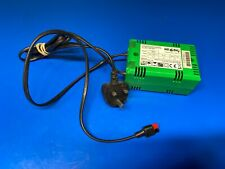 Hill Billy HB400 12V Battery Charger For Golf Trolley Green
