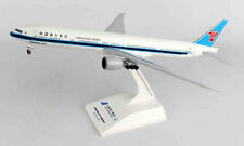Air Madagascar a340-300 1:200 Herpa Snap-Fit aereo modello 610353 NUOVO a340