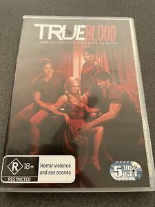 True Blood (Season 4)