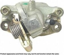 Cardone Industries 19B2855 Rear Right Rebuilt Brake Caliper With Hardware