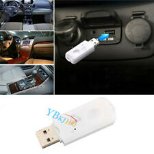 Car USB Wireless Bluetooth 2.1 A2DP Stereo Audio Music Speaker Receiver Adapter