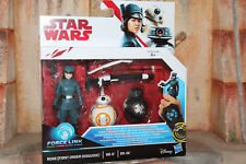 Rose Tico With BB-8/BB-9e Star Wars The Last Jedi Collection 2018