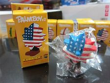 Medi Com Toy - Kubrick - Palmboy #2 - Usa - Mini Toy Fiugre 12