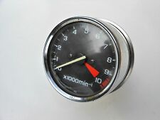 HONDA CB250 NIGHT HAWK NIGHTHAWK - ORIGINAL LOW MILEAGE REV/TACHO CLOCK