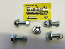 PZ Haybob tine fixing bolt kit (5 pack)