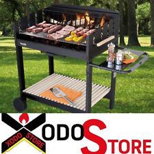 Grill barbecue a legna carbonella SUNDAY APOLLO 60 - super sconto bbq