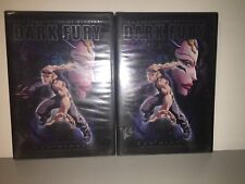 Dark Fury: The Chronicles of Riddick / NEW anime on DVD Lot Of 2