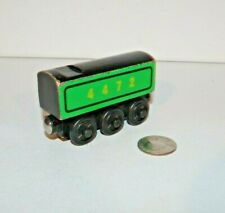 Thomas & Friends Wooden Railway Train Tank Engine - Flying Scotsman 4472 Tender