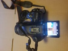 Sony SLT-A57/K Camera 18-55mm and 55-200mm Lenses Lense Filter 8GB SDHC Card