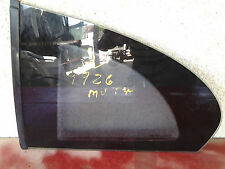Ford Mustang 2dr  Coupe 00 01 02 03 04 Quarter LH DQ9926 Driver Rear glass