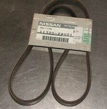 Nissan Skyline R34 Alternator Belt Part Number 11720-24U01 Genuine Nissan Part