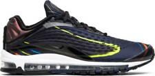 Mens Nike Air max deluxe AJ7831 001 black / black - midnight navy