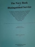 WWI World War I USN Navy Marine Corps MoH Navy Cross DSM 1919 Award Book