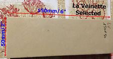 Pietra Belga Belgian Coticule 150X50 La Veinette Selected Sharpening Razor Hone