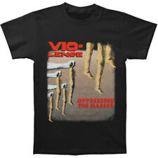 Vio-lence-oprime a las masas T Shirt