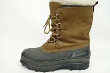 Sorel Sudbury Snow Boots  Men Size 10
