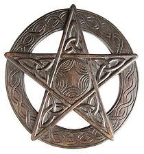 "Símbolo de la pared ""pentagrama"", Madera de Berk"