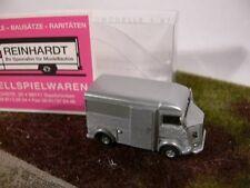1/87 Busch Citroen HY silbermetallic 41909