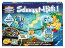 Schnappt Hubi Ravensburger Steffen Bogen Brettspiele Spielzeug Spiel Top