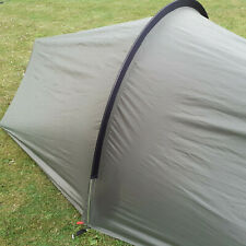 Vaude Terralight 1-2 person backpacking/cycling  tent