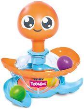 Tomy TOOMIES TALAS BALL TOY Baby Developmental Toy BN