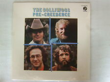 THE GOLLIWOGS PRE-CREEDENCE Creedence Clearwater Revival ccr