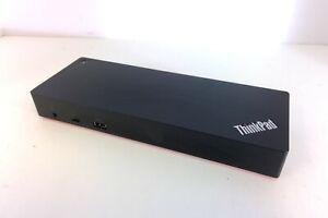 Lenovo 03X7543 ThinkPad Thunderbolt 3 Dock