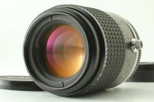 [Excellent+++++] Nikon Nikkor Ai-s 105mm f/2.8 Macro Lens From Japan #295