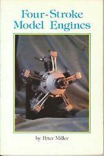 Four Stroke Model Engines, , Miller, Peter, Very Good, 1986-06-01,