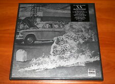 RAGE AGAINST THE MACHINE XX LP REMASTERED VINYL 2x CD 2x DVD BOOK DELUXE BOX New