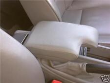 FITS BMW E46 ARM REST COVER GENUINE QUALITY COVER SAND