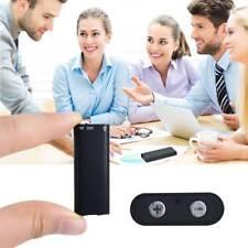 150hr Mini 8GB SPY USB Digital Hidden  Audio Sound Voice Recorder Dictaphone New