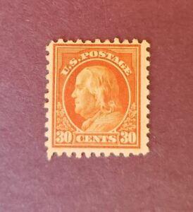 US Franklin Stamp # 439 Mint OG H