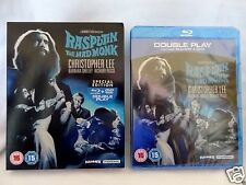 Rasputin the Mad Monk [1966](Blu-ray/DVD)~~Christopher Lee~~HAMMER~~NEW & SEALED