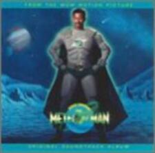 Meteor Man Soundtrack (Cassette) NEW