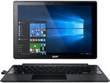 Acer Switch Alpha 12 SA5-271-37QB Intel Core i3 6th Gen 6100U (2.30 GHz) 4 GB Me
