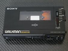 Sony WM-D6C Professional Walkman