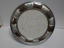 Cornice portafoto argento silver frame Valenti & Co 9 cm bambino bimbo sterling
