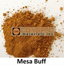 MESA BUFF Concrete Color Pigment Colorant Dye Cement Mortar Grout Plaster 1 LB