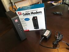 Zoom Cable Modem 686 mbps internet: model 5370