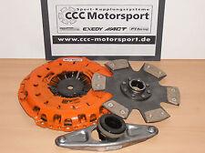Kit de EMBRAYAGE RENFORCE BMW e60 e61 525d 525xd 530d 530xd 650 Presque comme neuf NRC