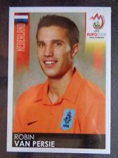 Panini Euro 2008 - Robin Van Persie Nederland #276