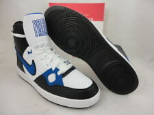Nike Son Of Force Mid SL, White / Game Royal / Black, 615999 140, Size 11,5