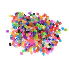 300Pcs/Bag 5mm Hama Beads Perler Beads Kids Education DIY Toys Mixed Color SR